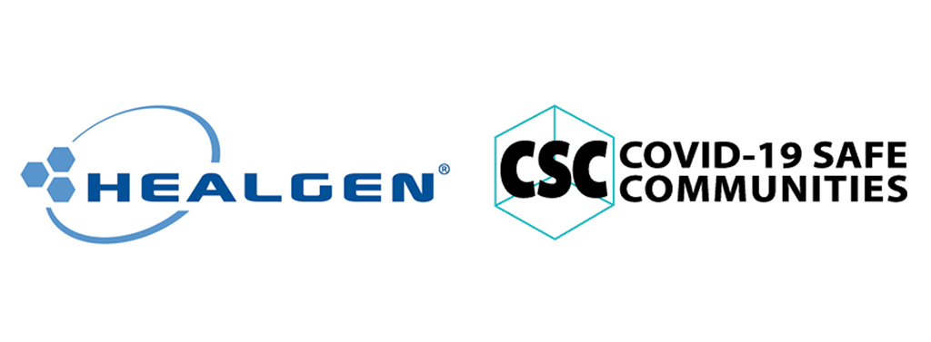 Exclusive Partnership with Healgen and CSC Tests